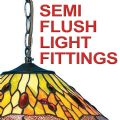 Semi-Flush Fittings